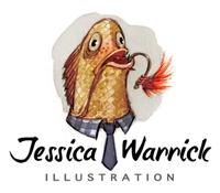 Jessica Warrick
