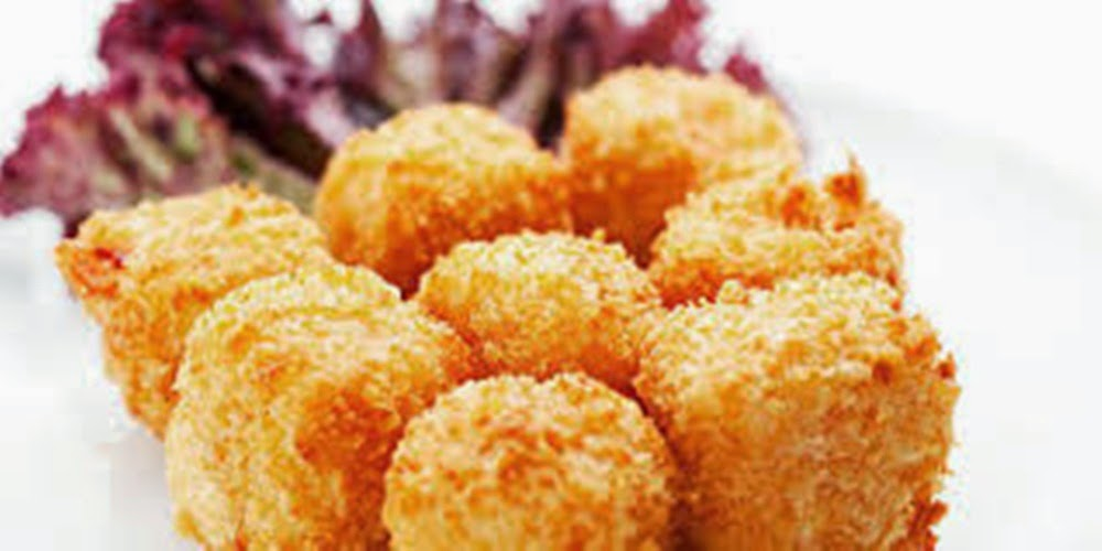 Resep Membuat Tahu Crispy Special Enak