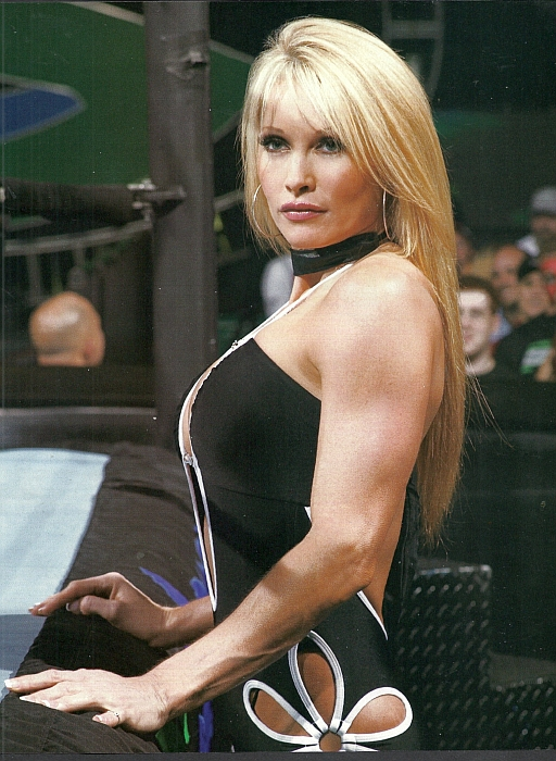 Simply matchless Diva wwe sable hot bugil thank