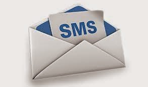 Balas SMS