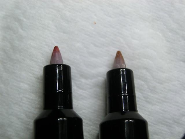 Sally Hansen Nail Art Pens Nib