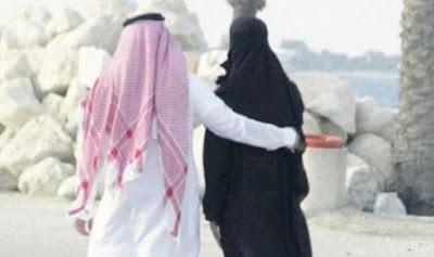 Tak Kuat Biaya Nikah, Pria Saudi Pilih Kawin Kontrak