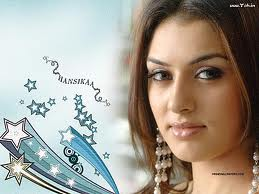 "Hansika Happy About ""Santhosam Awards"""