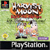 Harvest Moon : Back to Nature (Bahasa Indonesia) + PsX Emulator