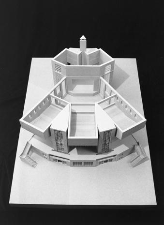 Constructivismo Rusia 1920 y 1930- Arquitectura