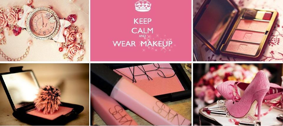 Confessions of a Make-up Junkie!