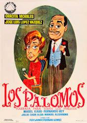 Los Palomos (1964) Descargar y ver Online Gratis