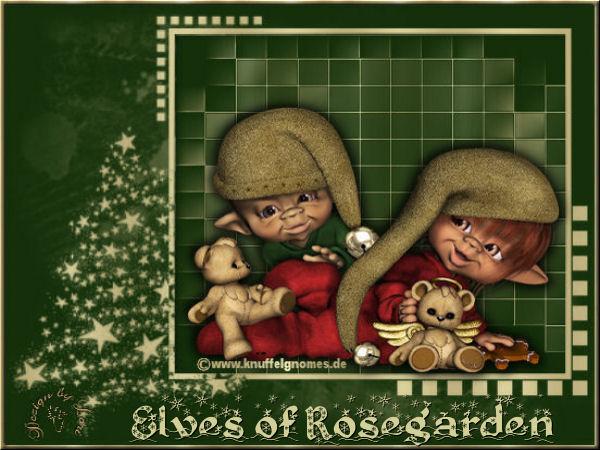 Elves of Rosegarden