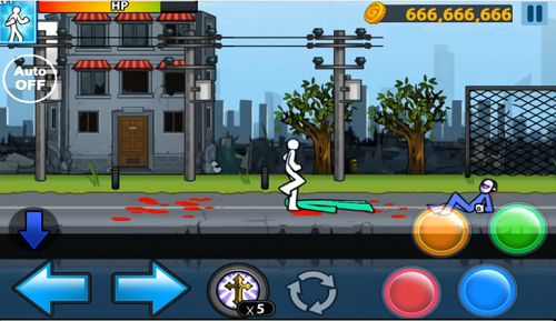 anger of stick 4 unlimited money apk free download