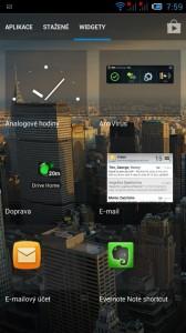 android на Alcatel