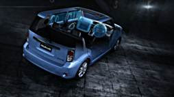 Toyota Rukus Australia