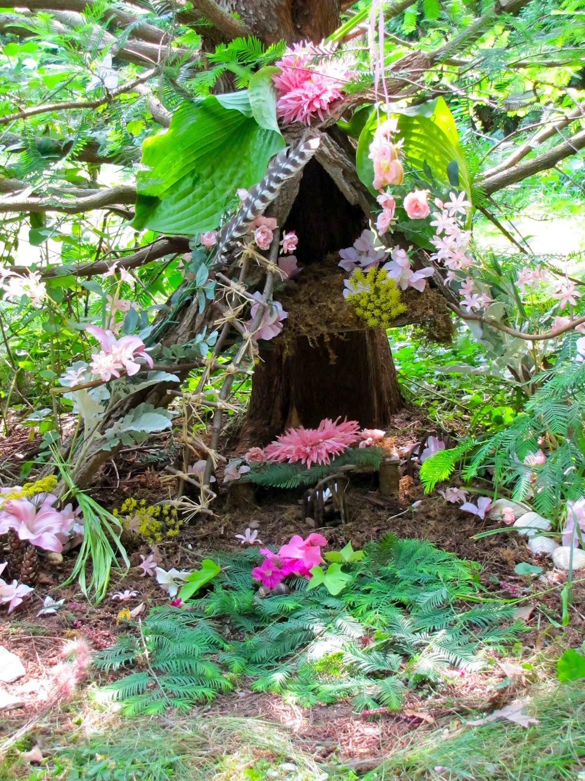 diane carnevale fairy garden