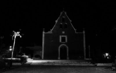 Iglesia Itzimná Mérida Mexico