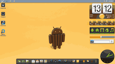 Download Android KitKat Theme for Windows 7 & 8_NewVijay