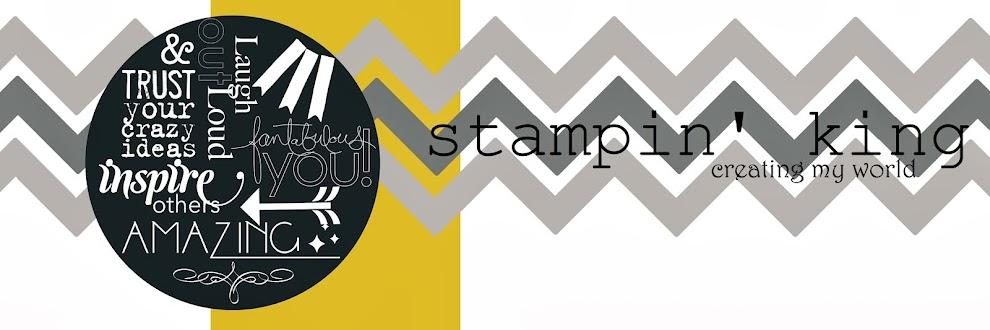 stampin king