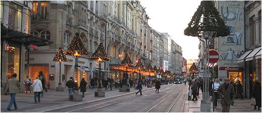 تسوق في سويسرا مع اروع شوارع التسوق بجنيف 2.jpg