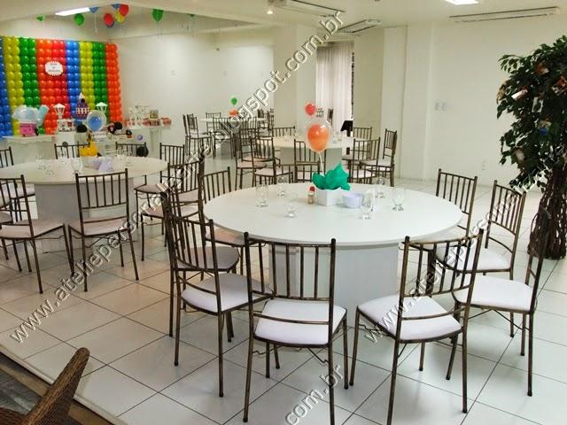 decoracao festa infantil circo porto alegre
