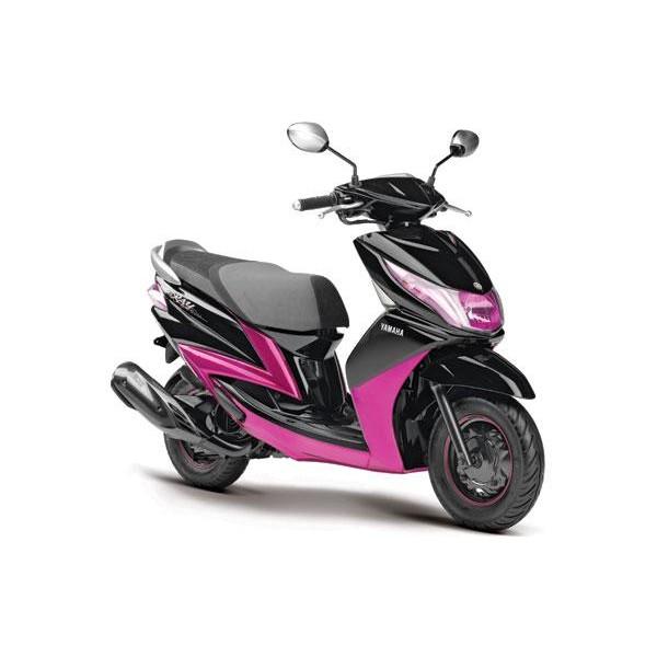 Autovelos Yamaha Ray 125 Scooter Price In India Mileage