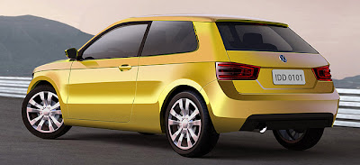 Nova Brasília Volkswagen- New Brasa