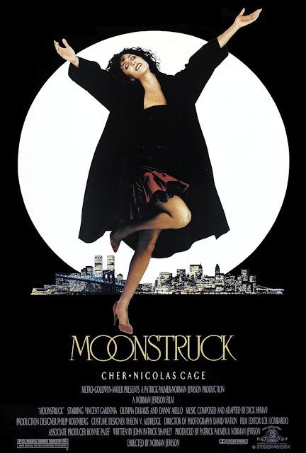 Moonstruck cast