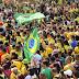 """Marcha Para Jesus é destaque do """"Jornal Nacional"""""""