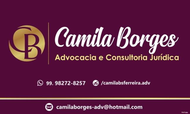Dra. Camila Borges