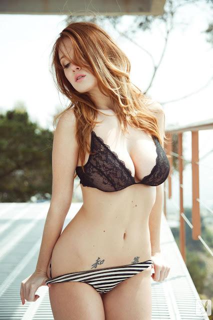 Leana Decker Cybergirl Playboy, Cybergirl , Playboy