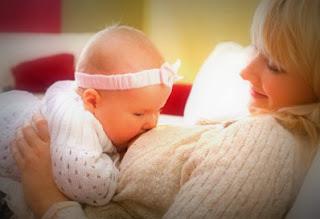 Manfaat Air Susu Ibu (ASI)