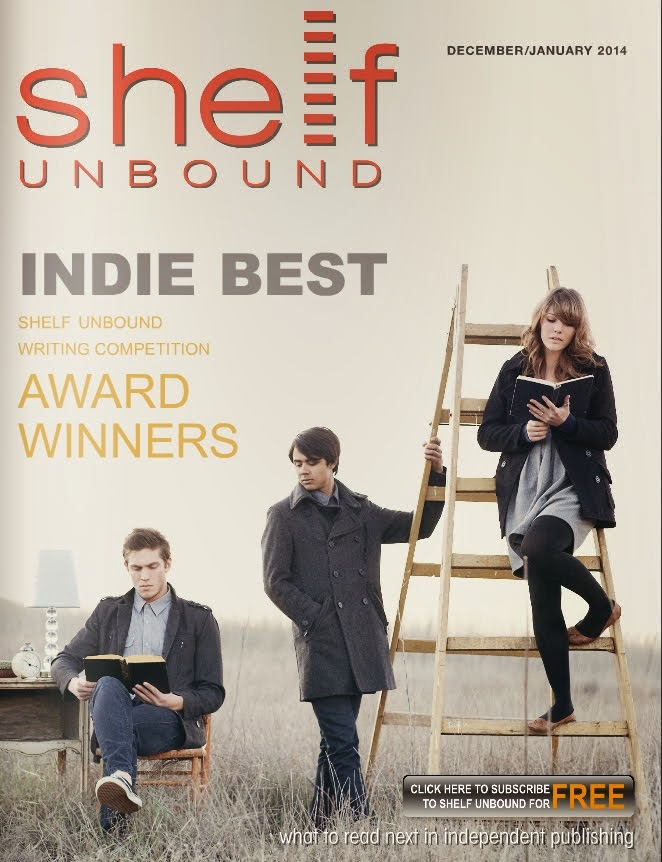 Shelf Unbound Indie Best Issue
