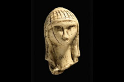Rare Venus Figure with a Face