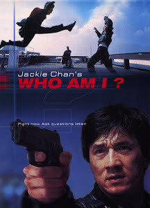 Poster Of Jackie Chan's Who Am I? (1998) In Hindi English Dual Audio 300MB Compressed Small Size Pc Movie Free Download Only At worldfree4u.com