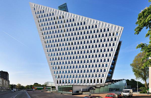 Arquitectura moderna julio 2012 for Arquitectura moderna