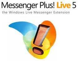 Messenger Plus! Live 5 – Compatível com MSN 2011