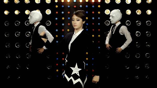 Jiyeon Sexy Love