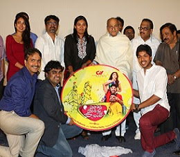 Moodu Mukkallo Cheppalante Audio Launch Photos