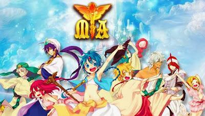 Game mới Magi Aladin với cốt truyện dựa theo nguyên tác của bộ truyện tranh cùng tên đính đám của Nhật Bản đã ra mắt game thủ vào sáng ngày hôm nay tại kho game Zing Appstore.