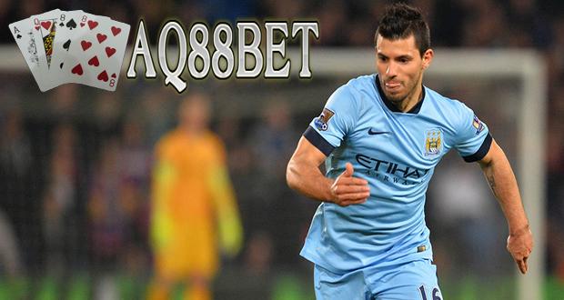 Agen Bola AQ88bet - Sergio Aguero menegaskan bahwa dirinya akan terus bertahan di klubnya Manchester City, setidaknya hingga kontraknya berakhir.