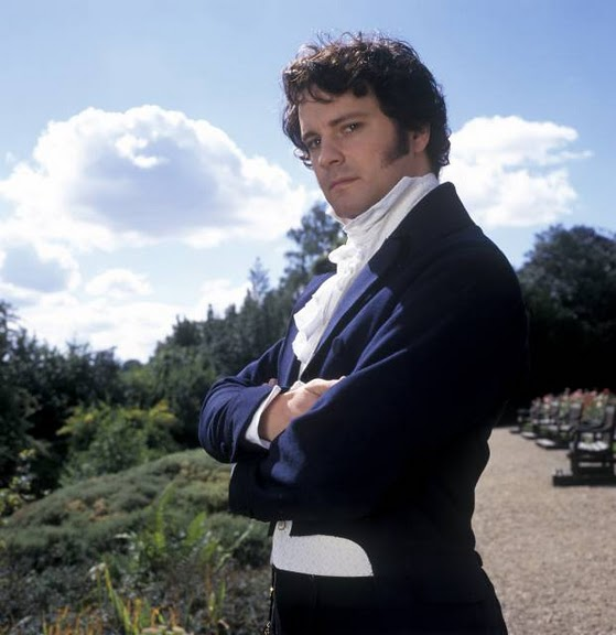 Who are your to... Colin Firth Pride