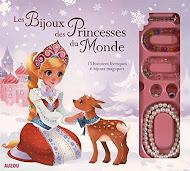 Les bijoux des princesses du monde