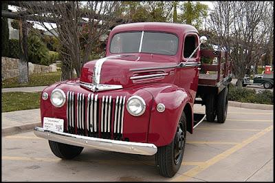 Ford 1-Ton
