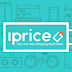 Discount and Shopping at iPrice