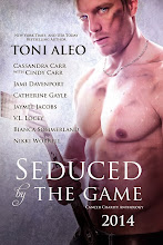 Seduced by the Game - Charity Anthology
