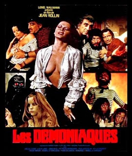 Les Démoniaques (1973) aka Curse of the Living Dead