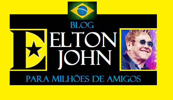 Elton John para milhões de amigos