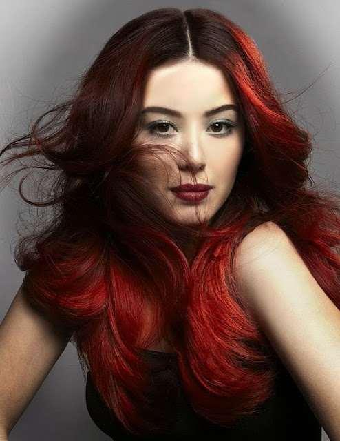 Trend Hair Color Ideas For Long