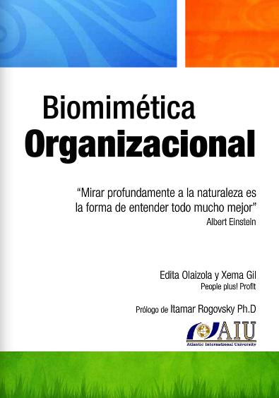 Biomimética Organizacional