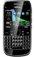 Harga Nokia E6-00