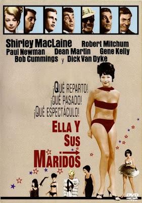 Ella y sus maridos (1964)