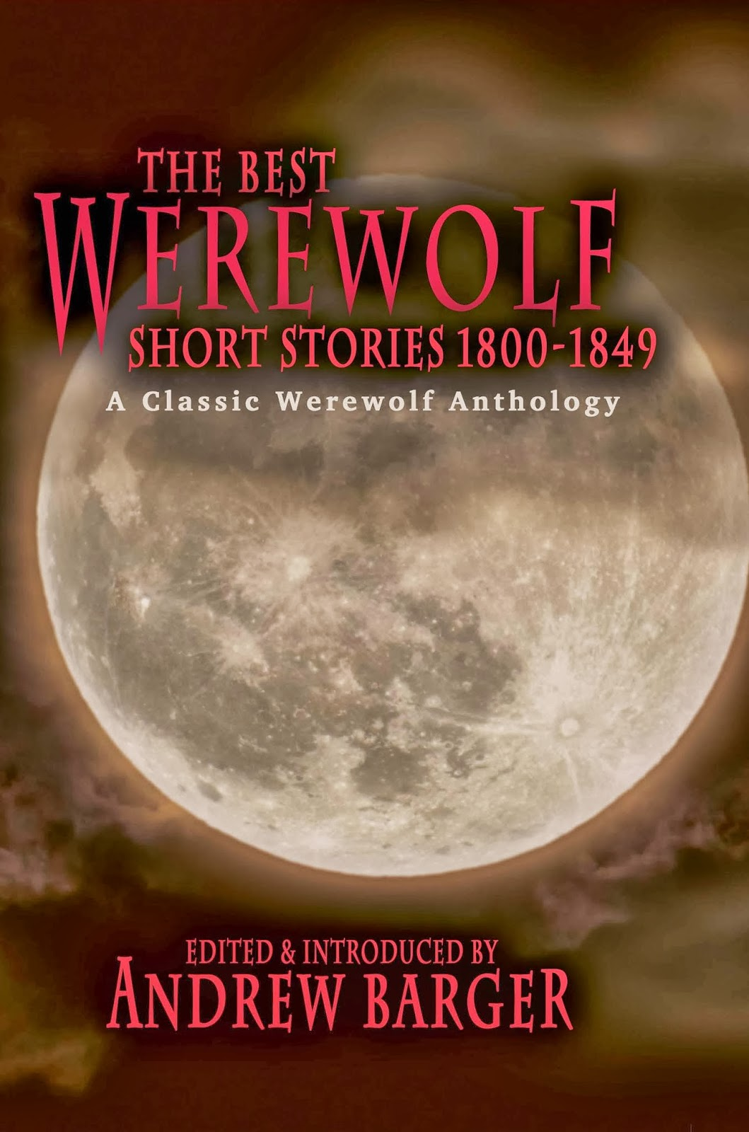 Werewolf Transformation Stories Blog by Andrew Barger ...