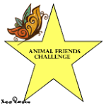 animal friend challenge